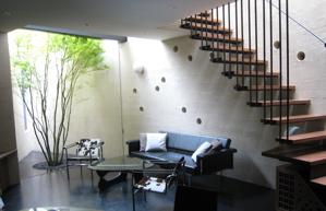 大井の家-「建もの探訪」で